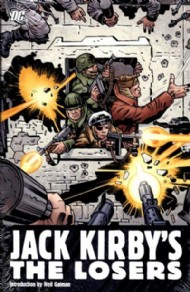 Jack Kirby's the Losers 2009