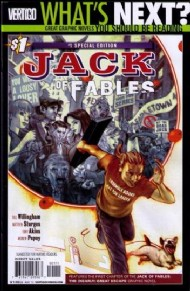 Jack of Fables 2006 - 2011 #1
