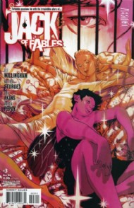 Jack of Fables 2006 - 2011 #3