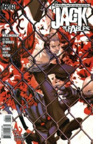 Jack of Fables 2006 - 2011 #4