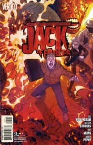 Jack of Fables 2006 - 2011 #5