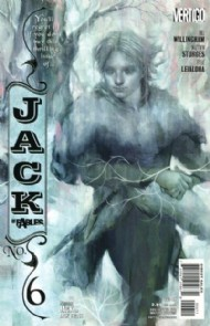 Jack of Fables 2006 - 2011 #6