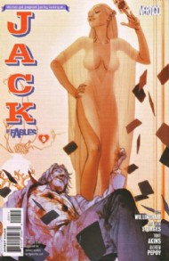 Jack of Fables 2006 - 2011 #9