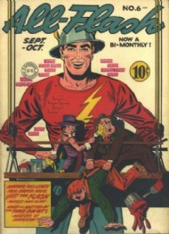 All-Flash 1941 - 1948 #6