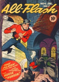 All-Flash 1941 - 1948 #7