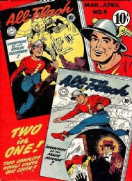 All-Flash 1941 - 1948 #9