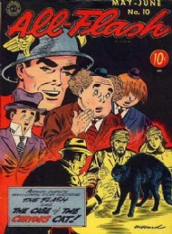 All-Flash 1941 - 1948 #10