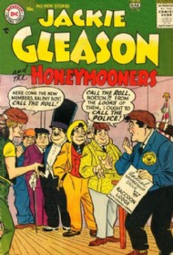 Jackie Gleason and the Honeymooners 1956 - 1958 #5