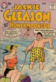 Jackie Gleason and the Honeymooners 1956 - 1958 #7