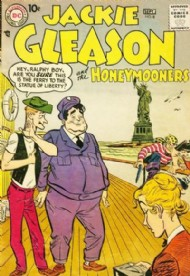 Jackie Gleason and the Honeymooners 1956 - 1958 #8