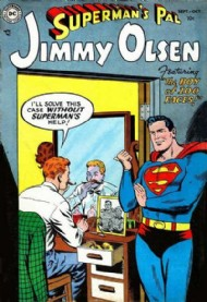 Jimmy Olsen, Superman's Pal 1954 - 1974 #1