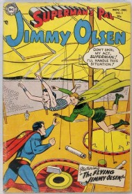 Jimmy Olsen, Superman's Pal 1954 - 1974 #2