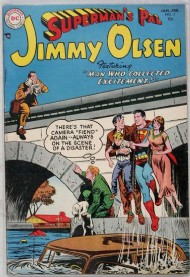 Jimmy Olsen, Superman's Pal 1954 - 1974 #3