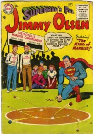 Jimmy Olsen, Superman's Pal 1954 - 1974 #7