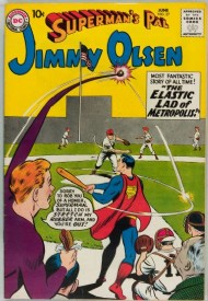 Jimmy Olsen, Superman's Pal 1954 - 1974 #37