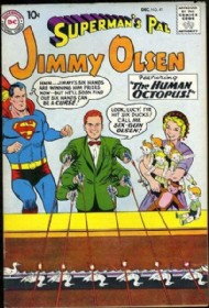 Jimmy Olsen, Superman's Pal 1954 - 1974 #41