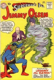 Jimmy Olsen, Superman's Pal 1954 - 1974 #42