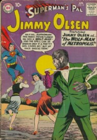 Jimmy Olsen, Superman's Pal 1954 - 1974 #44