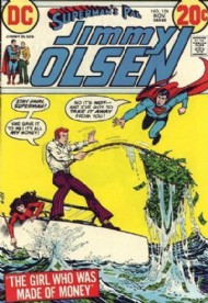 Jimmy Olsen, Superman's Pal 1954 - 1974 #154