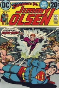 Jimmy Olsen, Superman's Pal 1954 - 1974 #158