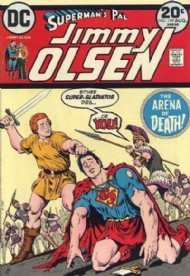 Jimmy Olsen, Superman's Pal 1954 - 1974 #159