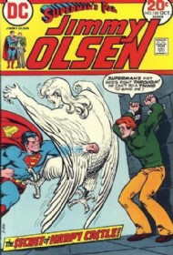 Jimmy Olsen, Superman's Pal 1954 - 1974 #160