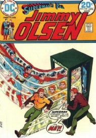 Jimmy Olsen, Superman's Pal 1954 - 1974 #162
