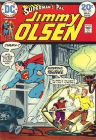 Jimmy Olsen, Superman's Pal 1954 - 1974 #163