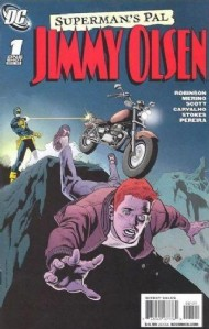 Jimmy Olsen, Superman's Pal - Special 2008 #1