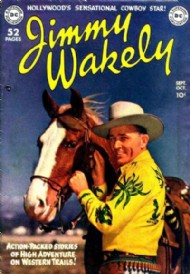Jimmy Wakely 1949 - 1952 #1