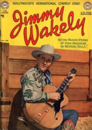 Jimmy Wakely 1949 - 1952 #3