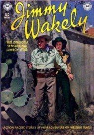 Jimmy Wakely 1949 - 1952 #4