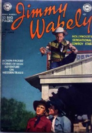 Jimmy Wakely 1949 - 1952 #5