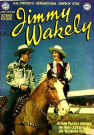 Jimmy Wakely 1949 - 1952 #7