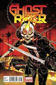 All-New Ghost Rider 2014 #2