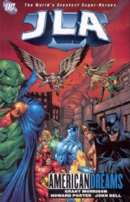 Jla: American Dreams 1997