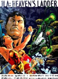 Jla: Heaven's Ladder 2000
