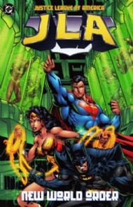 Jla: New World Order 1997