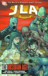 Jla: the Obsidian Age Book Two 2003 #2