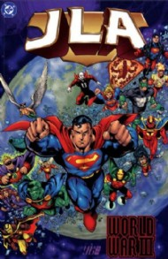 Jla: World War Iii 2000