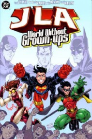 Jla: World Without Grown-Ups 1998