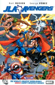 Jla/Avengers: the Collector's Edition 2004