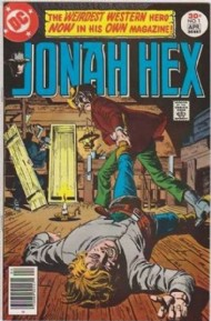 Jonah Hex (1st Series) 1977 - 1985 #1