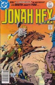 Jonah Hex (1st Series) 1977 - 1985 #2