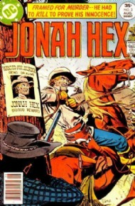 Jonah Hex (1st Series) 1977 - 1985 #3