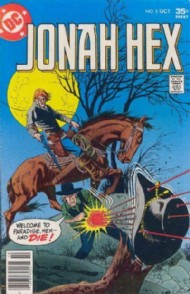 Jonah Hex (1st Series) 1977 - 1985 #5