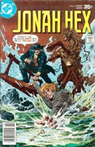 Jonah Hex (1st Series) 1977 - 1985 #6