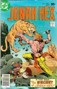 Jonah Hex (1st Series) 1977 - 1985 #7