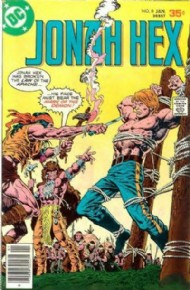 Jonah Hex (1st Series) 1977 - 1985 #8