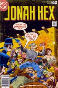 Jonah Hex (1st Series) 1977 - 1985 #10